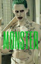 Monster by DirtyJoker