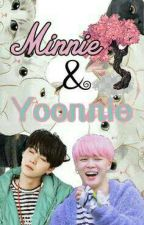Minnie y Yoonnie [Yoonmin] by MadaiNoona