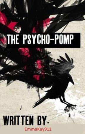 The Psycho-Pomp by Emmakay911