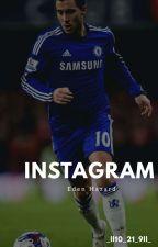 Instagram; Eden Hazard by _ll10_21_9ll_