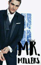 Mr. Miller 📚 by NightGraph