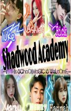 """shadwood academy"" by xeenthestranger"