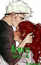 Always.~ Scorpius Y Rose ~ by patrigarar01