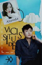 Vicissitude ;; zhang yixing by taexhurt