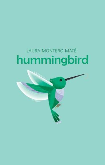 Hummingbird by laurammate