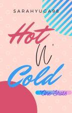 Hot N Cold [ObiKaka] by Sarahyuga98