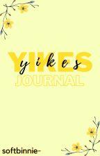 yikes 》my life by softbinnie-