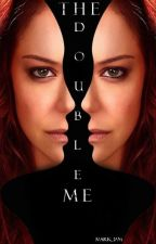 The Double Me by mark_iam