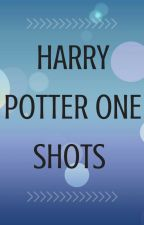 Harry Potter One-Shots by gabbyswims4life
