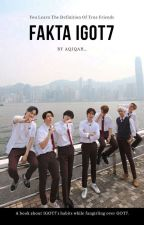 Siri 1 : Fakta ✿ IGOT7 by re-win