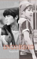 Incordio [XiuHan/LuMin] by ouyeahyeah