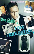 "One Shots ""Tom Hiddleston""  by Nao_Celis15"