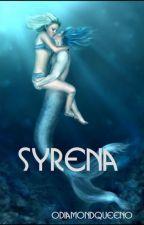 Syrena by 0DiamondQueen0