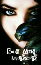 Snow White Undercover - Auf der Suche nach dem heiligen Apfelstrudel by kathiiinathiiie