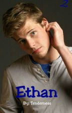 Ethan 2 by DTenderness
