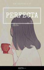 Perfecta × Taehyung × O.S by Gii79--