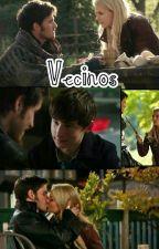 Vecinos  by MagaJV15