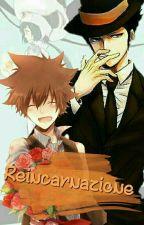 Reincarnazione (Cancelado) by amano_hikaru