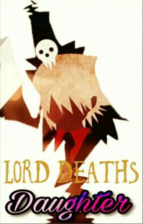 Lord Death's Daughter // Soul x Reader by Patty-Thompson
