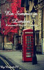 Ein Sommer in London #Zomdado#Stexpert#Dizzi by Rotpelz
