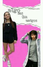 Algo Mas Que Amigos by Smilexbianzalo