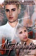 His Atychiphobia (Jastin) by BabyBoy_Bieber
