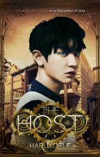 The Host [ChanBaek/BaekYeol] by HaruXoELF