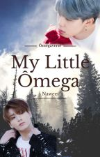 My Little Ômega ▶ Jikook by sweetnatie