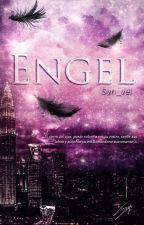 Engel by ChocoDaf_k