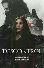 Descontrol by berry_traveler