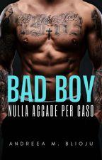 NULLA ACCADE PER CASO || BADBOY by Andreea-Michela