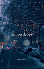 lemon drops {muke} by CrackCobain