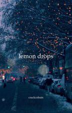 lemon drops {muke} by CrackCobain