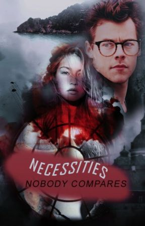Necessities (Harry Styles AU) by NobodyCompares_14
