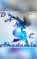 Taneční akademie by Nyx_CZ