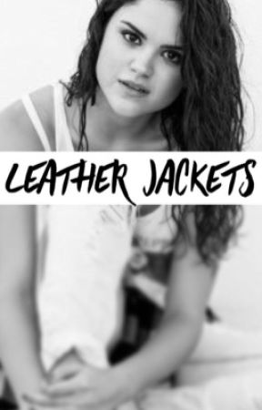 Leather Jackets >>REWRITING<< by im-gone-yall