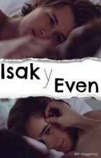 Isak y Even (Evak) by B-Haggerty