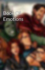 Book Of Emotions by HereCumDatBri