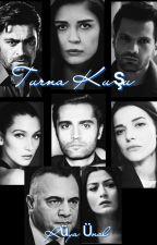 TURNA KUŞU by NalRya