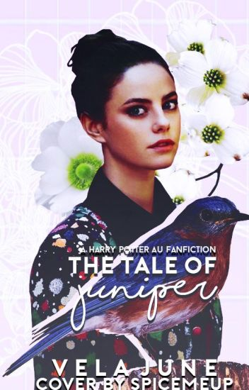 The Tale of Juniper | Fred Lives AU