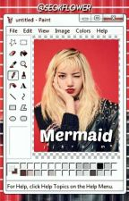 Mermaid ♧ JiKook by kittenhoseok