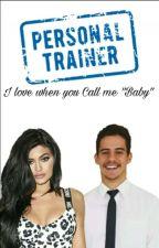 Personal Trainer  || Afonso Silva ✔ by -asantossilva