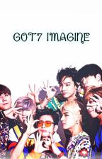|| GOT7 IMAGINE || by OwlyShit