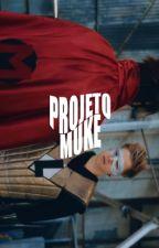 #projetomuke 》oneshots by mukeyhemmo