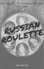 Russian Roulette by vallery00