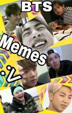 Memes de BTS  by YanixTlv
