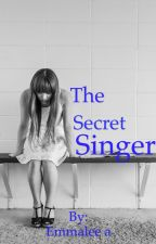 The secret singer  by emmalee_A