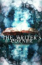 The Writer's Corner by The-Writers-Corner