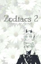 Zodiaki 2 ||Owari no Seraph|| by usotsuki__