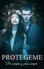 Protégeme ➳Klaus Mikaelson by Miss__Collins_